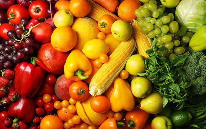 Was sind Antioxidantien? Wieso sind sie so gesund?