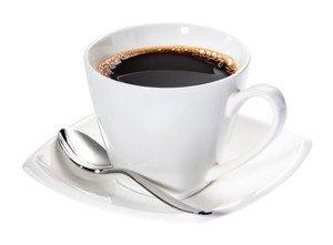 Kaffee beim Abnehmen - Ist Kaffee ein Fatburner?