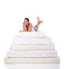 Jetzt bewiesen: Schlafqualität zum Montag am schlechtesten