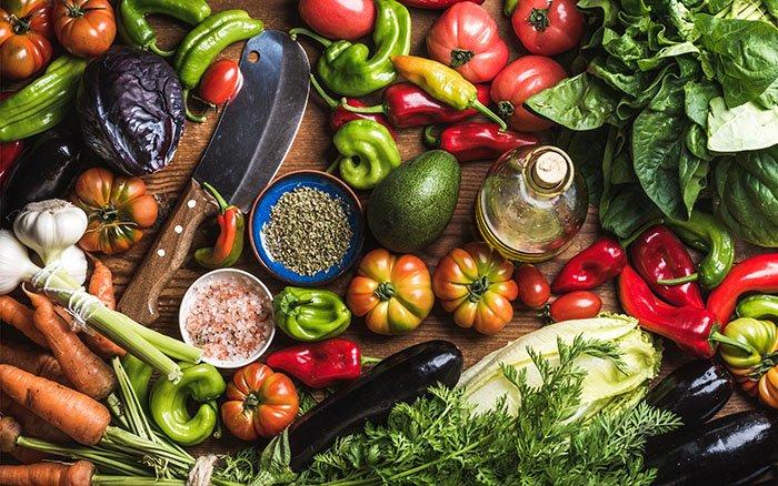 Belasten Vegetarier die Umwelt stärker als Fleischfresser?