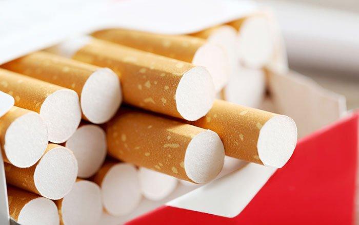 Deutschland: Zigaretten ab Mai 2016 mit Schockbildern