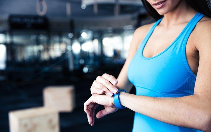 Fitness-Tracker: Überwachung durch die Krankenkasse?