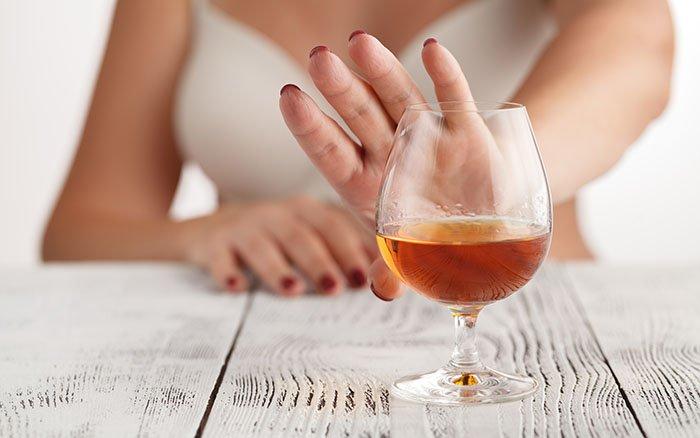 7 positive Effekte durch den Verzicht auf Alkohol