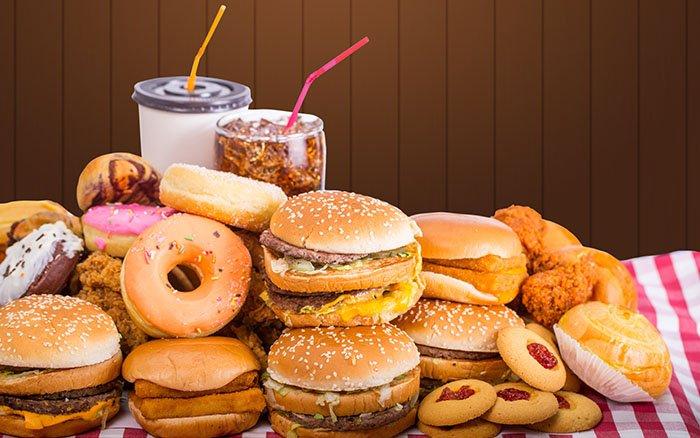 Die 10 besten Tipps & Tricks gegen Heißhunger