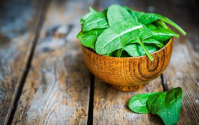 Spinat aufwärmen: Gesundheitsrisiko oder gesund?