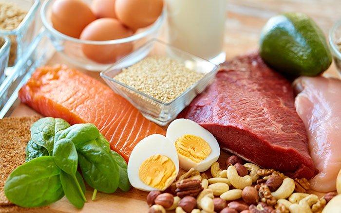 Eiweiß und Protein - Wo ist eigentlich der Unterschied?
