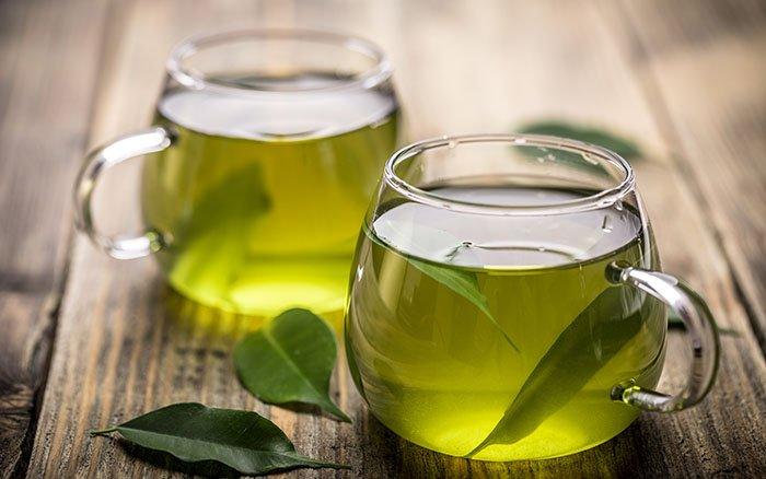 Grüner Tee - Wirkung & Inhaltsstoffe - Wundermittel oder fauler Zauber?