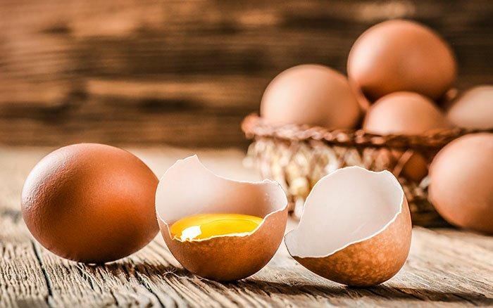 Eier und Vitamin D: Wie sinnvoll ist die künstliche Anreicherung?